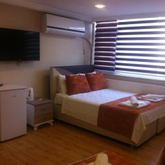 Gorur Hotel 3* Стандартный номер с различными типами кроватей фото 3