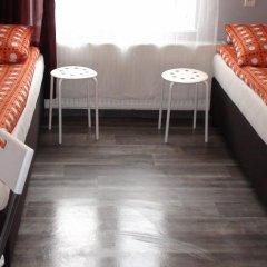 Hostel Kamienna Centrum Стандартный номер с различными типами кроватей фото 2