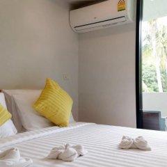 Good Dream Hotel 2* Номер Делюкс с различными типами кроватей фото 3