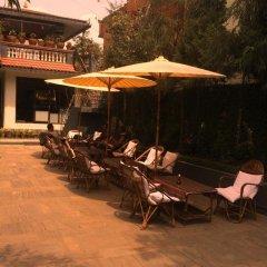 Отель Green Hotel Непал, Катманду - отзывы, цены и фото номеров - забронировать отель Green Hotel онлайн бассейн фото 2