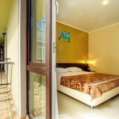 Гостиница Guest House Golden Kids Стандартный номер с 2 отдельными кроватями фото 11