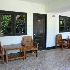 Отель The Krabi Forest Homestay 2* Стандартный номер с различными типами кроватей фото 23