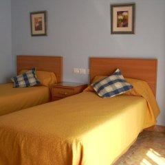 Hotel Nou Casablanca 2* Стандартный номер с различными типами кроватей фото 5