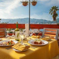Отель Park Royal Acapulco - Все включено 3* Стандартный номер с разными типами кроватей фото 8