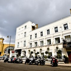 Kings Cross Inn Hotel фото 7