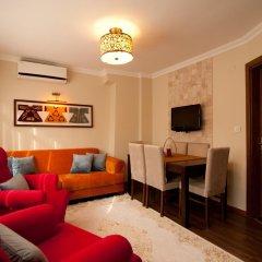 Отель Blue Mosque Suites Апартаменты фото 18