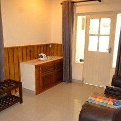 Отель Morning Star Guest House 3* Номер Делюкс с различными типами кроватей фото 2