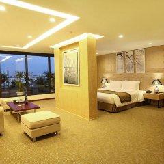 Riverside Hanoi Hotel 4* Полулюкс с различными типами кроватей фото 3
