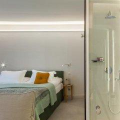 COCO-MAT Hotel Nafsika комната для гостей фото 5