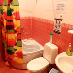 Arbuz Hostel ванная фото 2