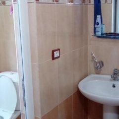 Отель Holiday Home Minaj Албания, Ксамил - отзывы, цены и фото номеров - забронировать отель Holiday Home Minaj онлайн ванная