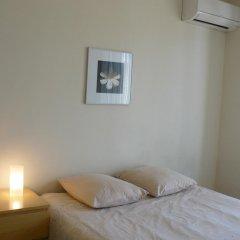 Апартаменты Apartment Oiseau Bleu комната для гостей фото 2