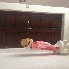 Отель La Casetta Италия, Сиракуза - отзывы, цены и фото номеров - забронировать отель La Casetta онлайн интерьер отеля