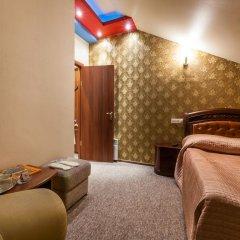 Крон Отель 3* Номер Эконом с разными типами кроватей фото 9