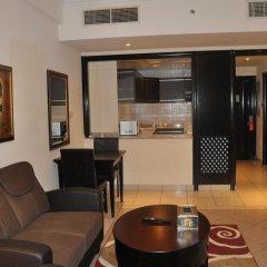 Arabian Gulf Hotel Apartments интерьер отеля фото 2