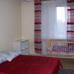 Отель Apartament Czerska 18 детские мероприятия