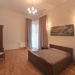 Отель Slunecni Lazne Апартаменты фото 12