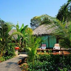 Отель Sunset Village Beach Resort фото 17