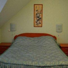 Гостиничный комплекс Колыба 2* Стандартный номер с двуспальной кроватью фото 11