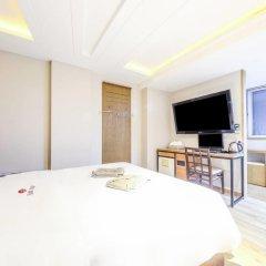 Argo Hotel 2* Улучшенный номер с различными типами кроватей фото 10