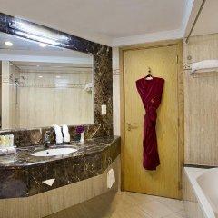 City Seasons Hotel Dubai 4* Номер категории Премиум с различными типами кроватей