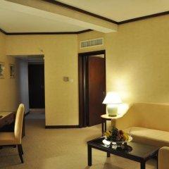 Best Western Premier Shenzhen Felicity Hotel 4* Стандартный номер с различными типами кроватей фото 4