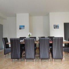Отель Eurovillage Suites Brussels 3* Улучшенные апартаменты с различными типами кроватей