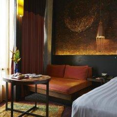 Siam@Siam Design Hotel Bangkok 4* Стандартный номер с различными типами кроватей фото 4