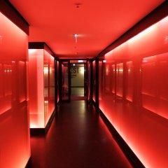 Отель Empire Riverside Hotel Германия, Гамбург - отзывы, цены и фото номеров - забронировать отель Empire Riverside Hotel онлайн спа