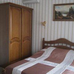 Гостиница Zolotoy Fazan Стандартный номер с различными типами кроватей фото 9