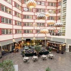 Отель Scandic Star Швеция, Лунд - отзывы, цены и фото номеров - забронировать отель Scandic Star онлайн фото 2