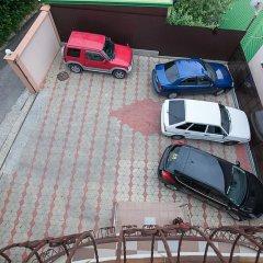 Гостевой дом Амиго парковка