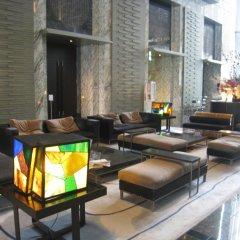 Hotel Villa Fontaine Tokyo-Shiodome 3* Стандартный номер с различными типами кроватей фото 5