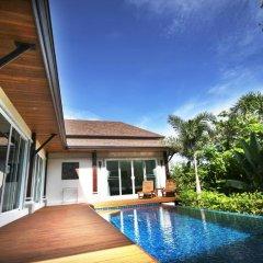 Отель Ban Thai Villa 5* Вилла