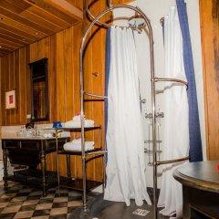 Отель Burasari Heritage Luang Prabang 4* Номер Делюкс с двуспальной кроватью фото 20