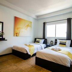 Colora Hotel 3* Стандартный номер с 2 отдельными кроватями фото 2