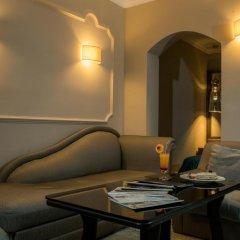 Отель Атлантик 3* Улучшенные апартаменты с различными типами кроватей фото 10