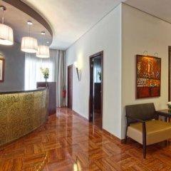 Отель Atlantic Agdal Марокко, Рабат - отзывы, цены и фото номеров - забронировать отель Atlantic Agdal онлайн интерьер отеля фото 3