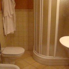 Гостиница Гнездо Голубки Стандартный номер с различными типами кроватей фото 15