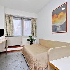 Отель Residence Colombo 112 3* Студия с различными типами кроватей
