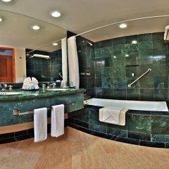 Отель Oasis Cancun All-inclusive 3* Стандартный номер с различными типами кроватей фото 3