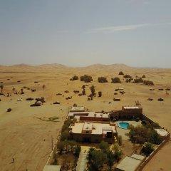 Отель Riad Ali Марокко, Мерзуга - отзывы, цены и фото номеров - забронировать отель Riad Ali онлайн пляж