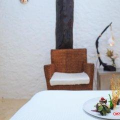 Отель Las Nubes de Holbox 3* Полулюкс с различными типами кроватей фото 20