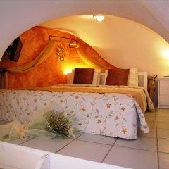 Отель Aeolos Studios and Suites Студия с различными типами кроватей фото 7