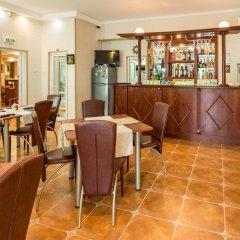 Family Hotel Venera Свети Влас гостиничный бар