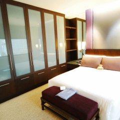 Siri Sathorn Hotel 4* Полулюкс с различными типами кроватей