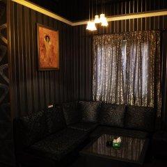 Мини-Отель Afina Люкс с 2 отдельными кроватями фото 4