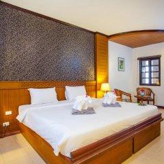 Отель Jang Resort 3* Номер Делюкс двуспальная кровать фото 5