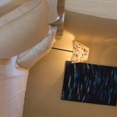 Perili Kosk Boutique Hotel Стандартный номер с различными типами кроватей фото 13