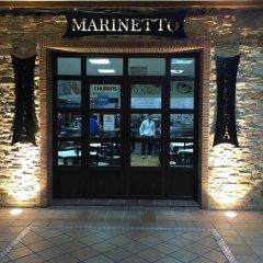 Hotel Marinetto развлечения